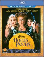 Hocus Pocus [2 Discs] [Blu-ray/DVD]