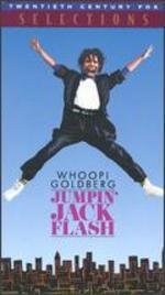 Jumpin' Jack Flash [Vhs]