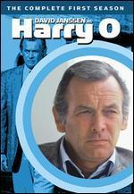 Harry-O: Season 01