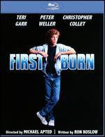 Firstborn [Blu-ray]