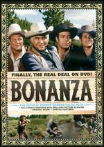 Bonanza: Season 04