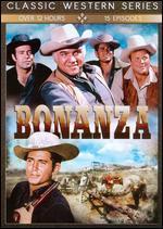 Bonanza, Vol. 2 [2 Discs]