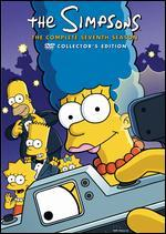 The Simpsons: The Complete Seventh Season [3 Discs]