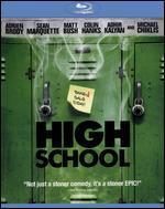 HIGH School [Blu-ray]