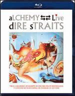 Alchemy Live (1984)