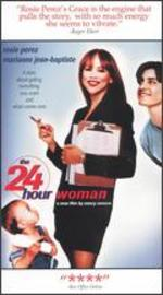 The 24-Hour Woman