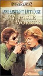 Miracle Worker (1962)