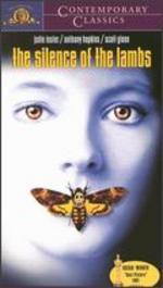 Silence of the Lambs [Vhs Tape]