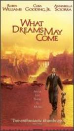What Dreams May Come [Vhs]