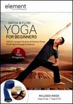 Element: Hatha & Flow Yoga for Beginners - Andrea Ambandos