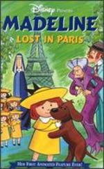 Madeline: Lost in Paris