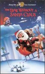 The Year Without a Santa Claus [Vhs]