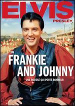 Frankie and Johnny [French]