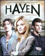 Haven (2010)-Season 02 [Blu-Ray]