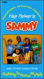 Hap Palmer's Sammy