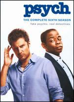 Psych: The Complete Sixth Season [4 Discs]