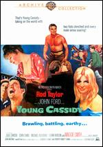 Young Cassidy - Jack Cardiff; John Ford