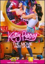 Katy Perry: Part of Me [Includes Digital Copy] [UltraViolet]