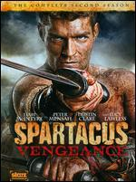 Spartacus: Vengeance [3 Discs]