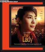 The Lady [Blu-ray] - Luc Besson