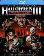 Halloween III: Season of the Witch [Blu-ray]