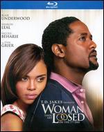 Woman Thou Art Loosed! [Blu-ray]
