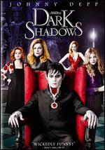 Dark Shadows [Dvd] [2012] [2017]