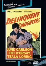 Delinquent Daughters
