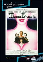 Mama Dracula - Boris Szulzinger
