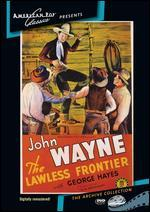 Lawless Frontier (1934)