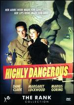 The Rank Collection: Highly Dangerous