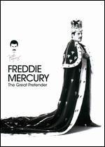 Freddie Mercury: The Great Pretender