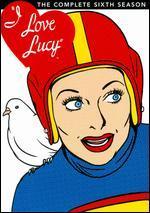 I Love Lucy: The Complete Sixth Season [4 Discs]