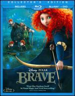 Brave [Collector's Edition] [3 Discs] [Blu-ray/DVD]