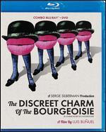 The Discreet Charm of the Bourgeoisie - Luis Bu�uel