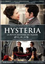 Hysteria (Bilingual Packaging)