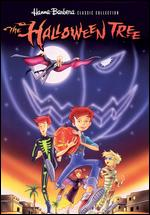 The Halloween Tree - Mario Piluso