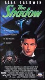 The Shadow [Vhs]