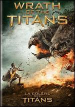 Wrath of the Titans [Bilingual]