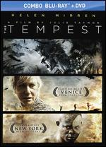 The Tempest [Blu-ray/DVD]