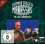 Stephen Stills & Manassas: The Lost Broadcasts