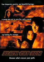 Black Cat Run - D.J. Caruso