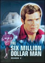 The Six Million Dollar Man: Season 02