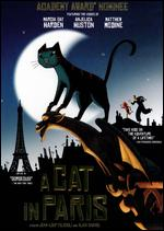 A Cat in Paris - Alain Gagnol; Jean-Loup Felicioli