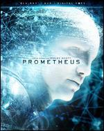 Prometheus (Includes 1 BLU RAY Only! )