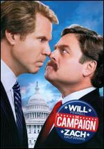 The Campaign [Includes Digital Copy] [UltraViolet]