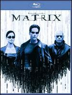 The Matrix [10th Anniversary] [Includes Digital Copy] [UltraViolet] [Blu-ray]