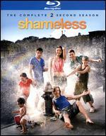 Shameless: The Complete Second Season [2 Discs] [Blu-ray]