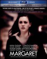 Margaret [2 Discs] [Blu-ray/DVD]