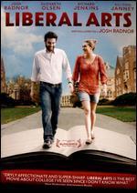 Liberal Arts [Dvd] [2012] [Region 1] [Us Import] [Ntsc]